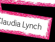 Claudia Lynch Name