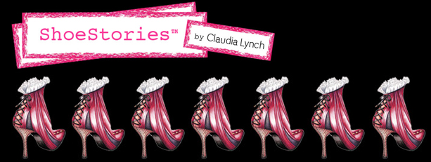 Claudia Lynch ShoeStories Animation